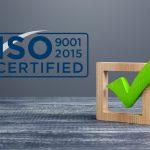 Re-certificación en ISO 9001:2015